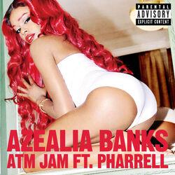 ATM Jam (feat. Pharrell) - Single