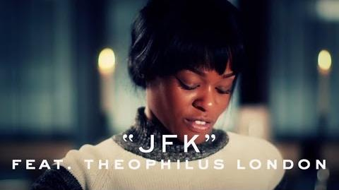 """BWET Track by Track- """"JFK feat. Theophilus London"""""""