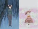 Chiyo Dress and Sakaki Pigtails Ep 9