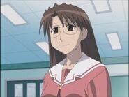 Koyomi Mizuhara