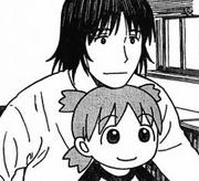 Koiwai and Yotsuba