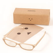 Cardbo computer glasses