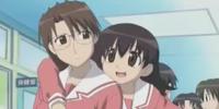 Couple:ToYomi