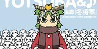 Yotsuba&♪ Music Suite (General Winter)