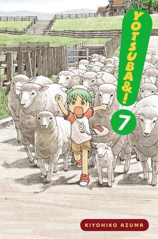 File:Yotsuba&! Manga Volume 07 en new.jpg