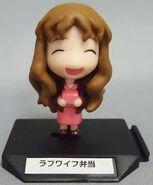 Kimura's wife figure