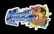 MIGHTY-GUNVOLT-BURST-Logo