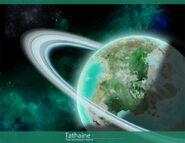 Tathaine