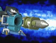 Daizou panzer ep34