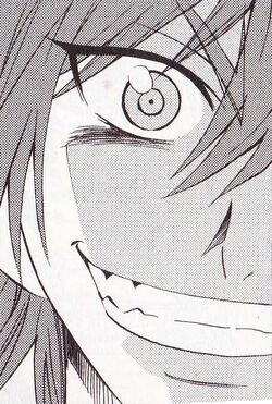 Ryoma Godai Psychotic