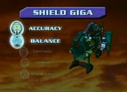 Shield Giga Stats