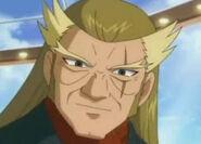 Mister Saionji