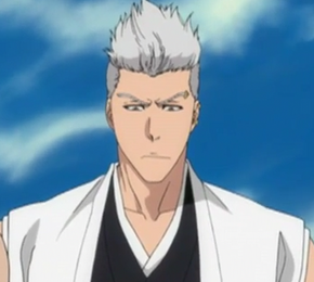 Captain Kensei