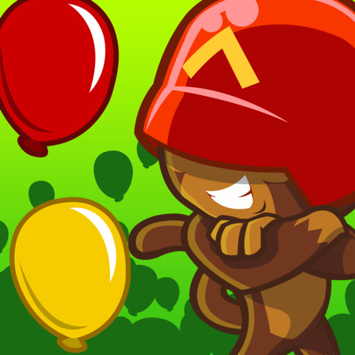 Bloons Td Battles Mobile Bloons Wiki Fandom Powered By