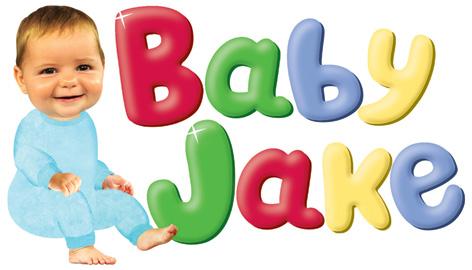 Image - Official-baby-jake-logo.jpg | Baby jake Wiki ...