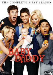 Baby Daddy Season 1 - Custom