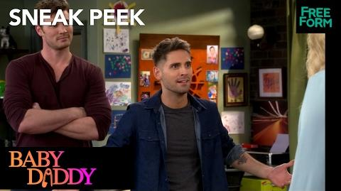 Baby Daddy Season 6, Episode 7 Sneak Peek Ben Wants to Go On the Cruise Freeform