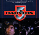 Babylon 5: Signs and Portents (Season by Season Guides)