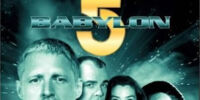 Babylon 5 The Movies Box Set DVD