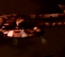 Earthforce Gunship