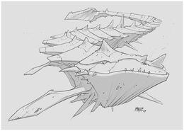 Armored Whale