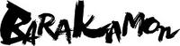 Barakamon wordmark