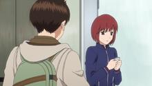 SE5 Eiichiro helping Shimizu