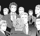 Baccano! Manga Chapter 010