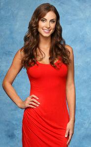 Cassandra (Bachelor 18)