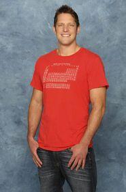 Chris L (Bachelorette 6)