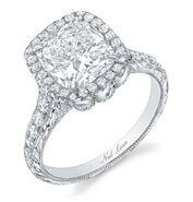 Bachelor 16 Ring