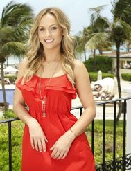 Clare (Bachelor in Paradise 1)