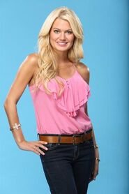 Lacey (Bachelor 17)