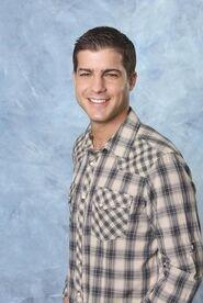 Matt (Bachelorette 7)