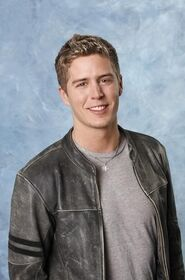 Chris M (Bachelorette 7)