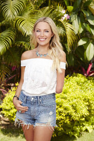 Sarah (Bachelor in Paradise 3)