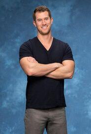 Cory (Bachelorette 11)
