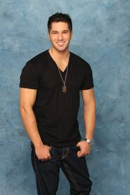 Justin (Bachelorette 6)