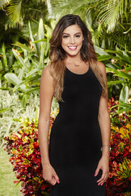 Lace (Bachelor in Paradise 3)