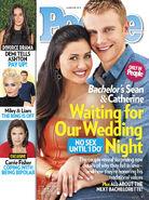 The Bachelor Season 17 People Cover