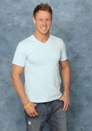 Kirk (Bachelorette 6)