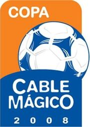 Copa Cable Magico 2008