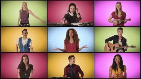 Backstage - Music Video Spark-0