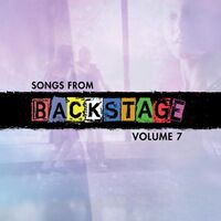 Songs from Backstage, Volume 7