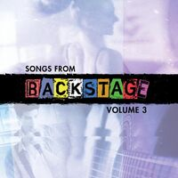 Songs from Backstage, Volume 3