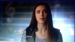 Bianca confessional season 1 episode 18
