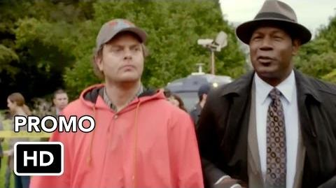 """Backstrom 1x10 Promo """"Love is a Rose and You Better Not Pick It"""" (HD)"""