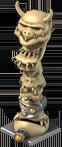 Victory Totem Pole 4