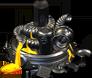 Spurtz Cannon Black Destroyed