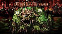 Brukkarg War Cover 2